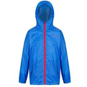 Regatta Pack It III Takki Lapset, oxford blue